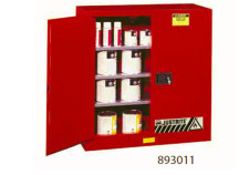 Justrite-Safety-Cabinets-for-Combustibles